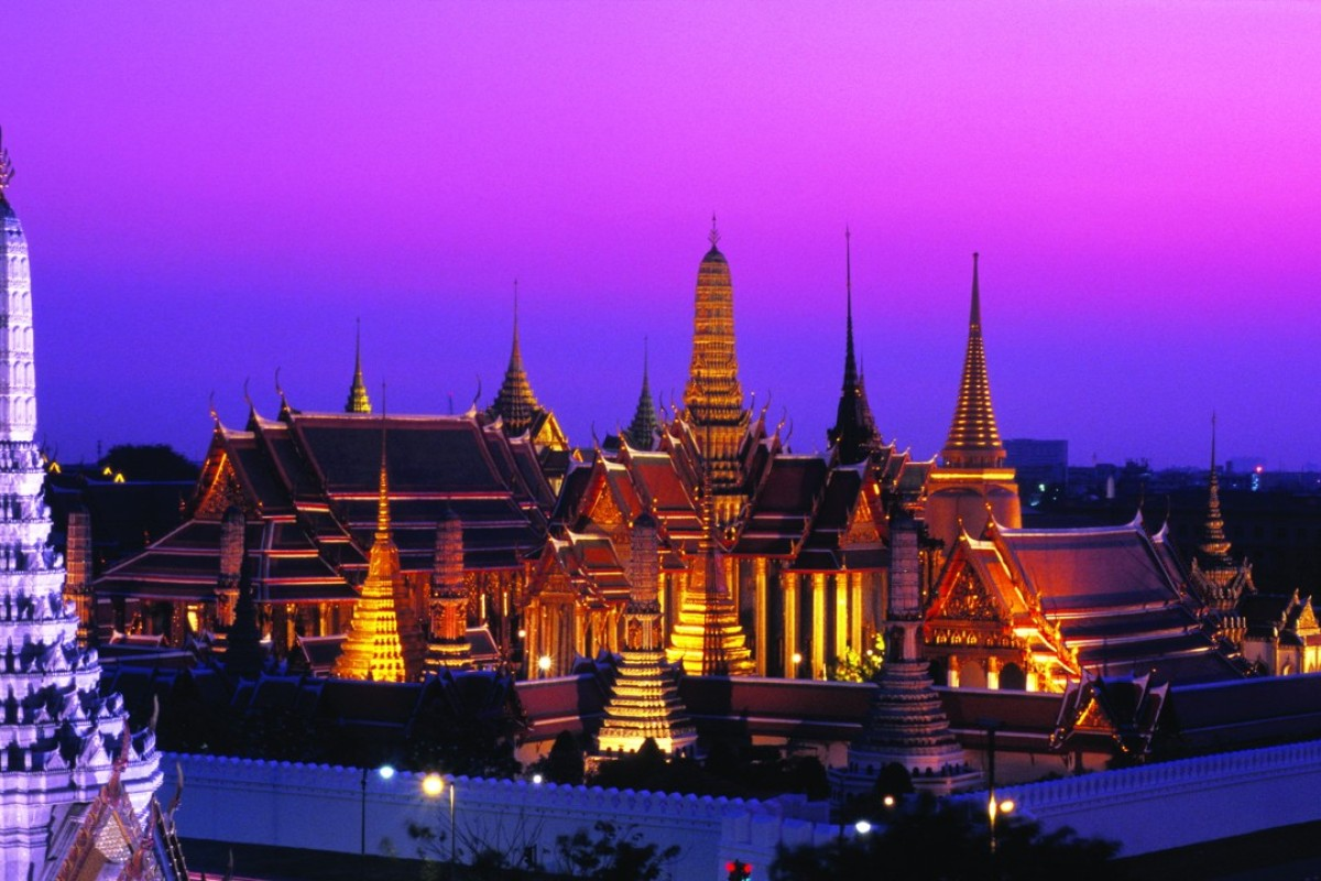 Why Thailand could be the big winner as China and Japan