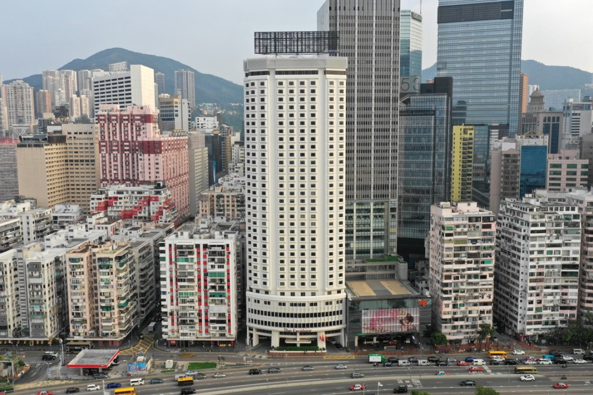 Hong Kong S Excelsior Hotel Can Still Be Bought For The Right Price