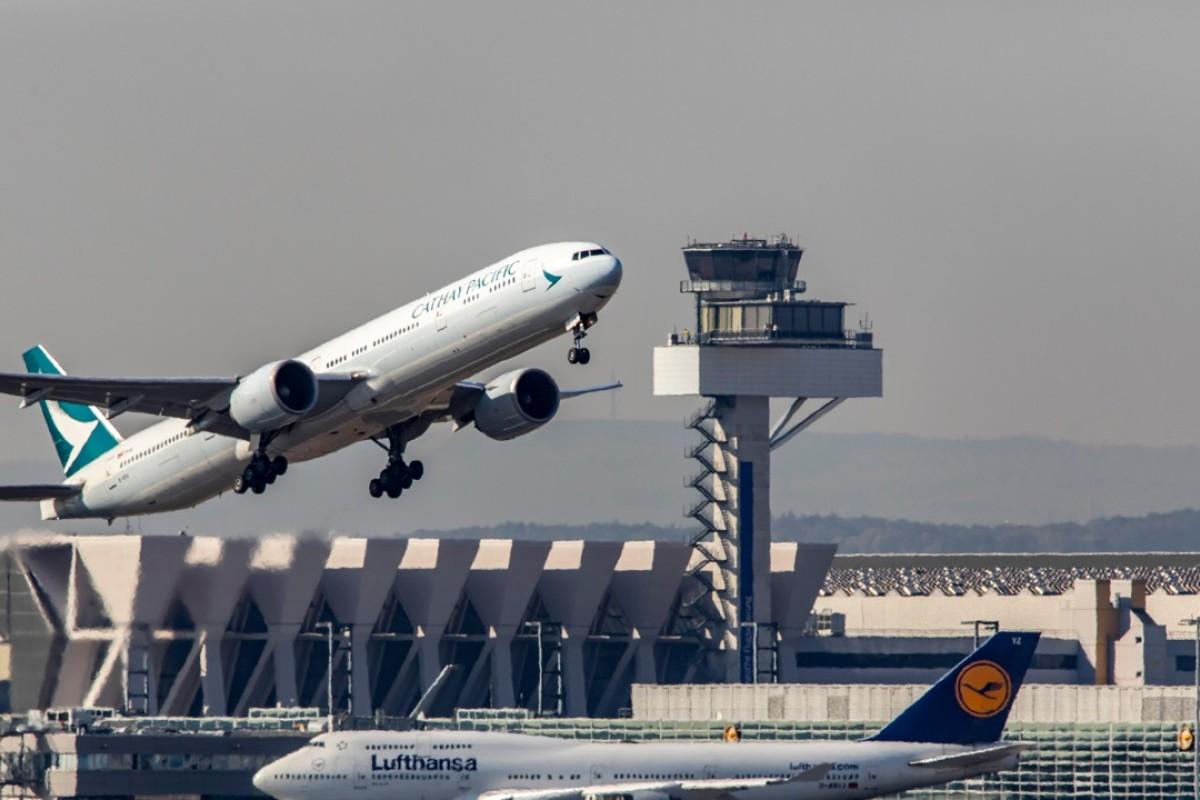 Hong Kong police visit Cathay Pacific HQ to investigate major data