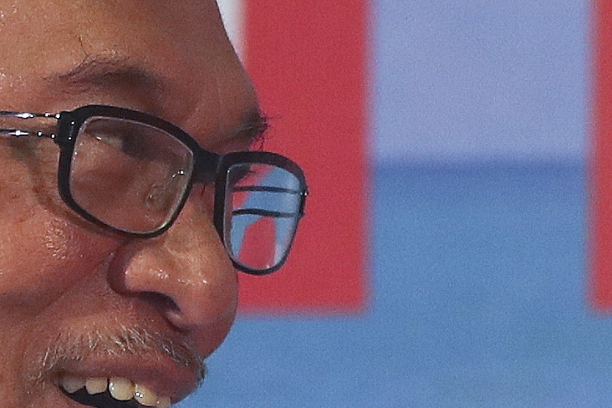 If you thought Malaysia's bitter leadership battles were