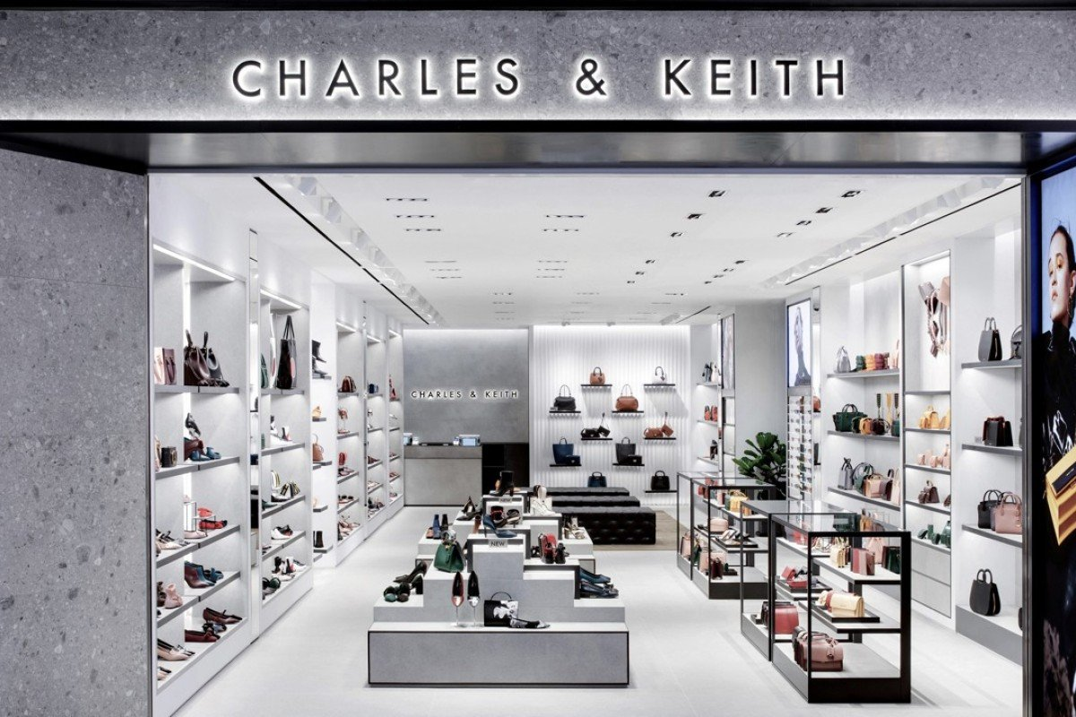 A Zara for shoes and bags, Singapore's Charles & Keith has