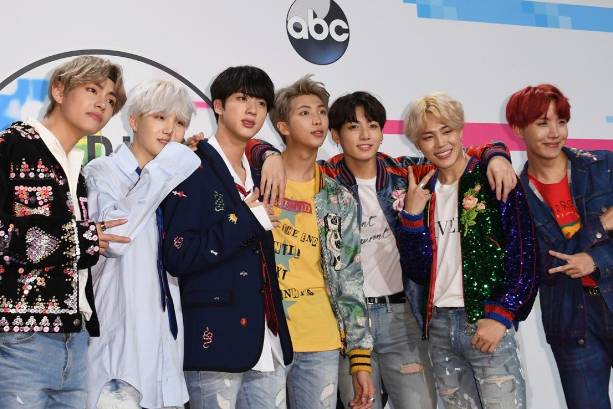 Take a look at BTS's new US$6 53 million home | South China Morning Post