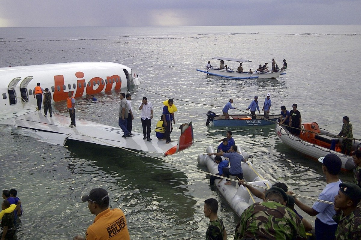 Deadly crashes and near misses: why does Indonesia have such a