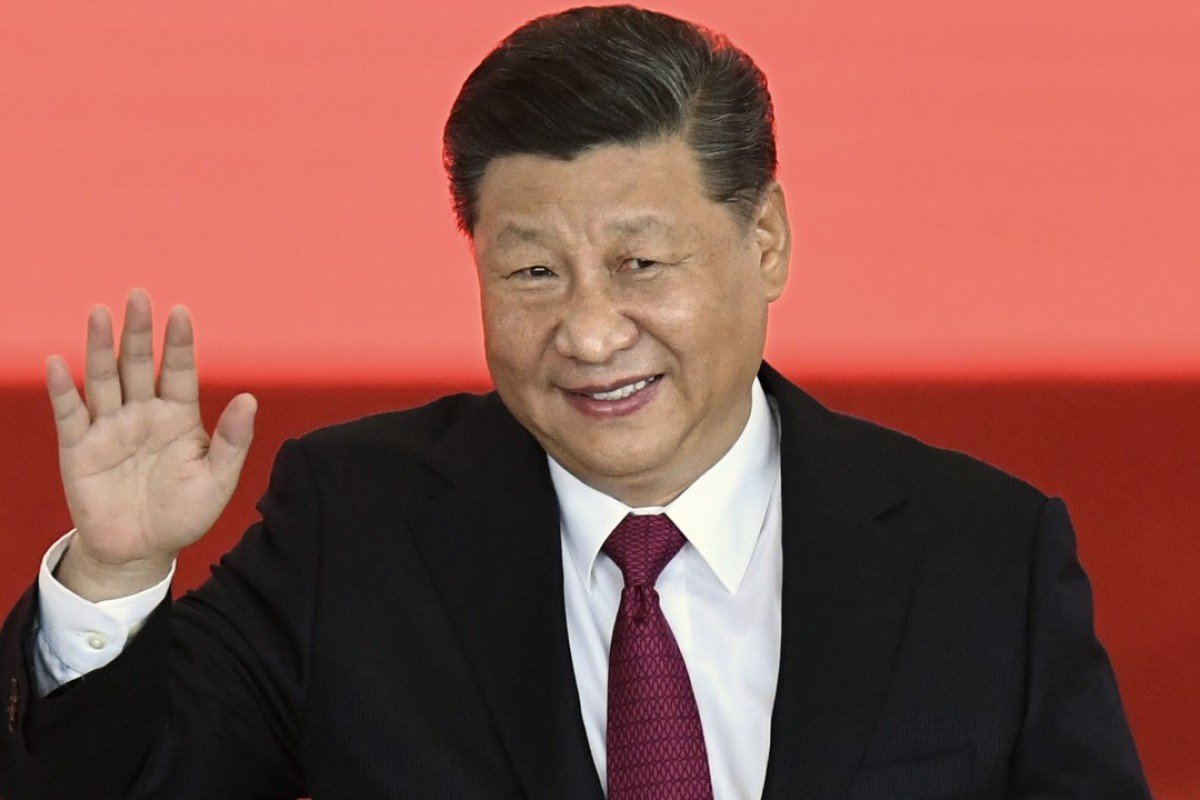 Xi's Philippines visit: in New Clark City, Chinese cash can fill a