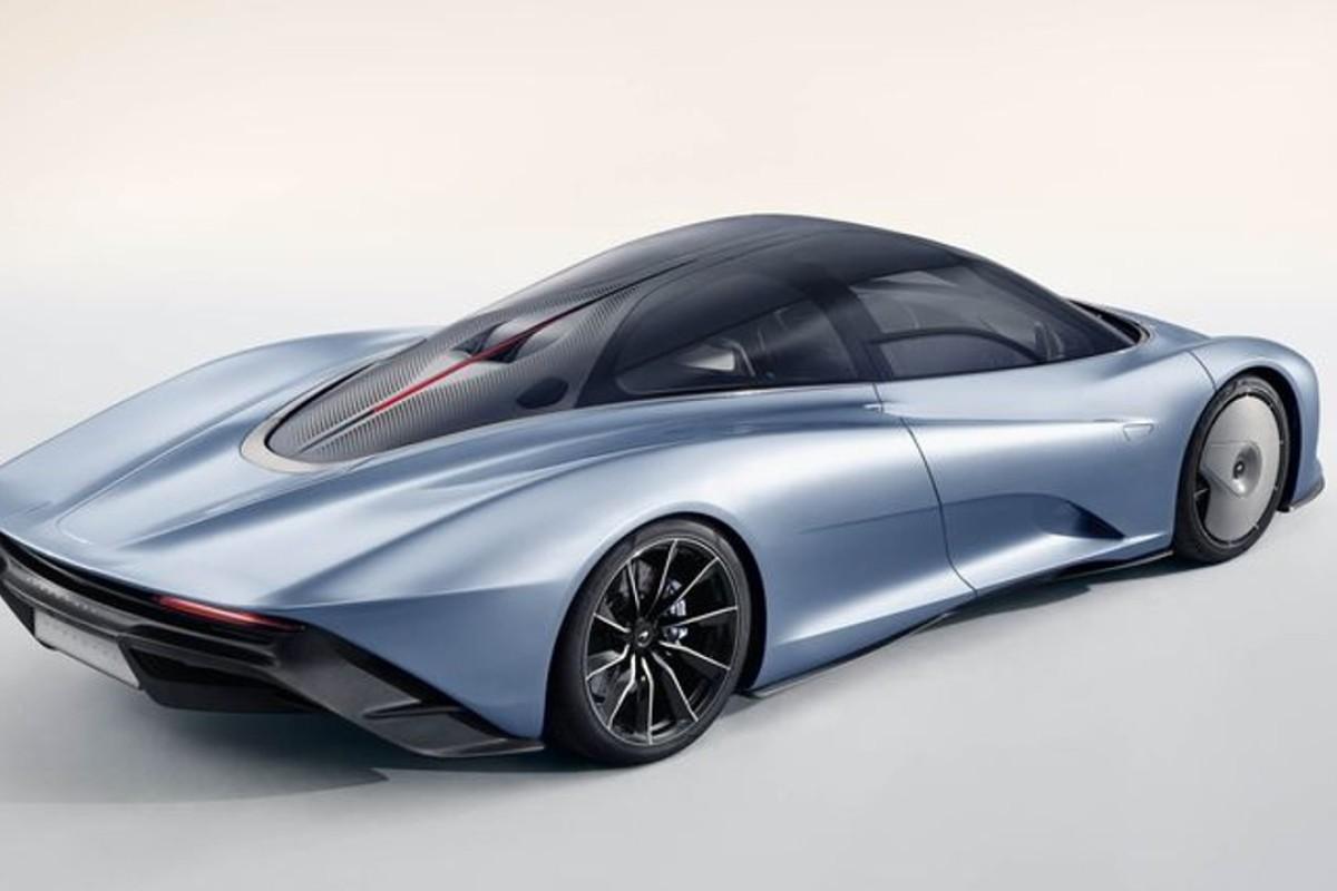 Will McLaren's US$2 3 million supercar see it overtake Aston