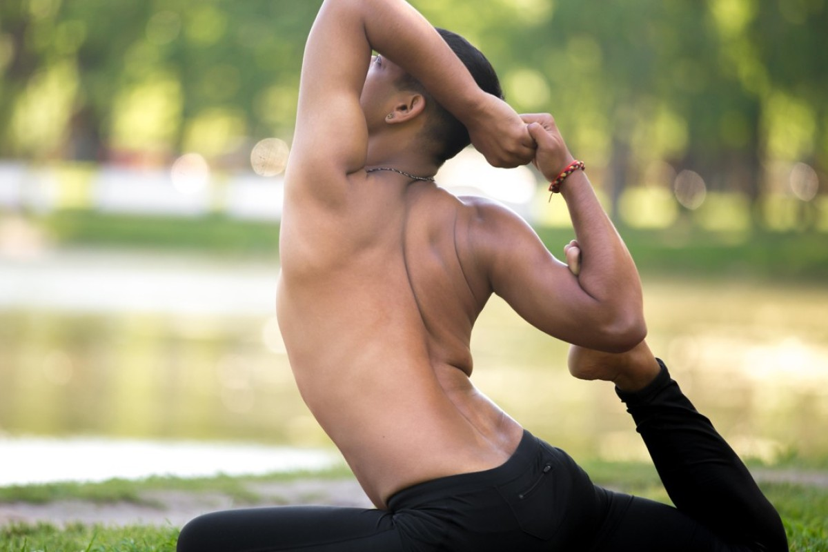 Ten Yoga Styles Explained To Help You Find Your Flow From