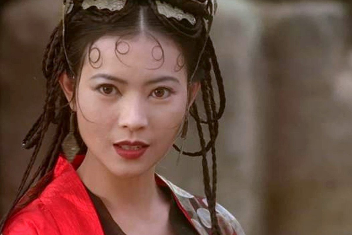 Former TVB actress Yammie Lam, 55, found dead in Hong Kong