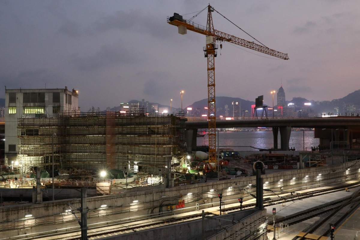 HK$6 million was offered to silence me over shoddy rail work on Hong