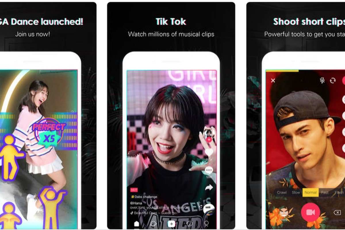 Short-video platform Tik Tok tests longer-form content as rivalry
