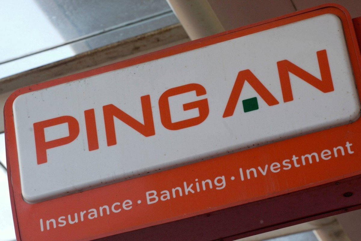 China's Ping An Insurance overtakes BlackRock to become