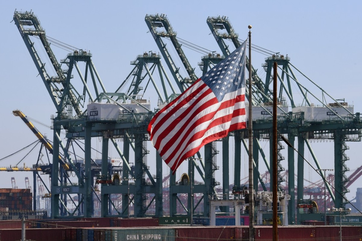 Most US exporters who sell to China count the market as