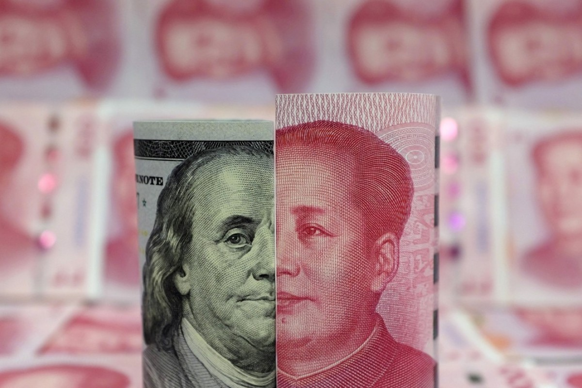 China's forex reserves hit 18-month low as trade war piles