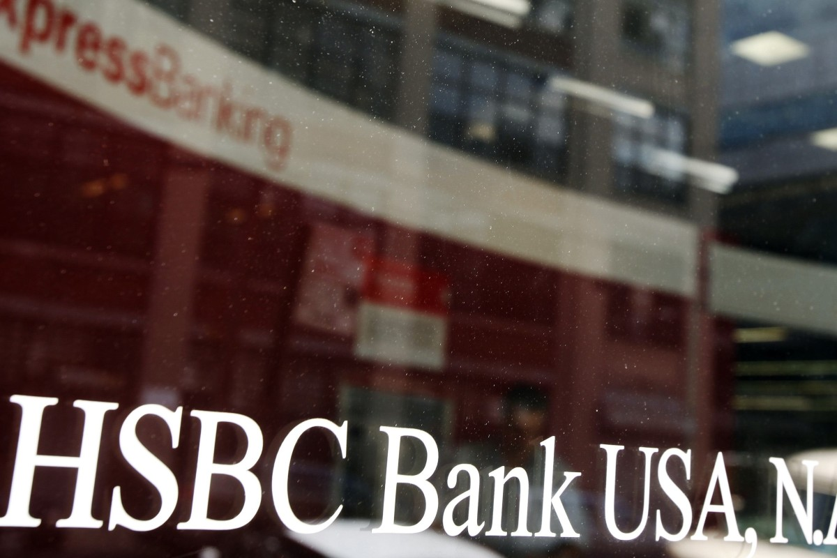 HSBC, Standard Chartered among 16 banks being sued by big