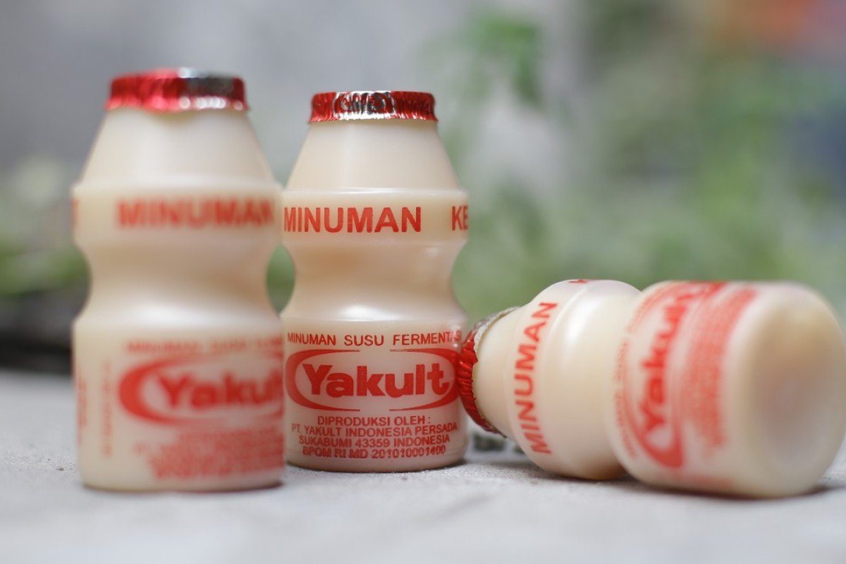 The Yakult story: Japanese health drink that conquered world