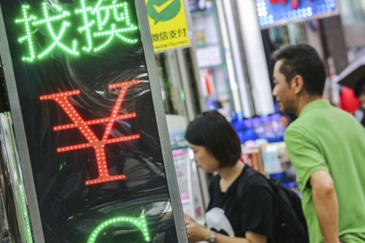 Traders are eyeing yuan proxies as risks linger that China's