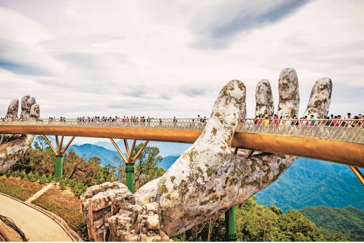 Recommended Tourist Attractions in Da Nang that You should Visit