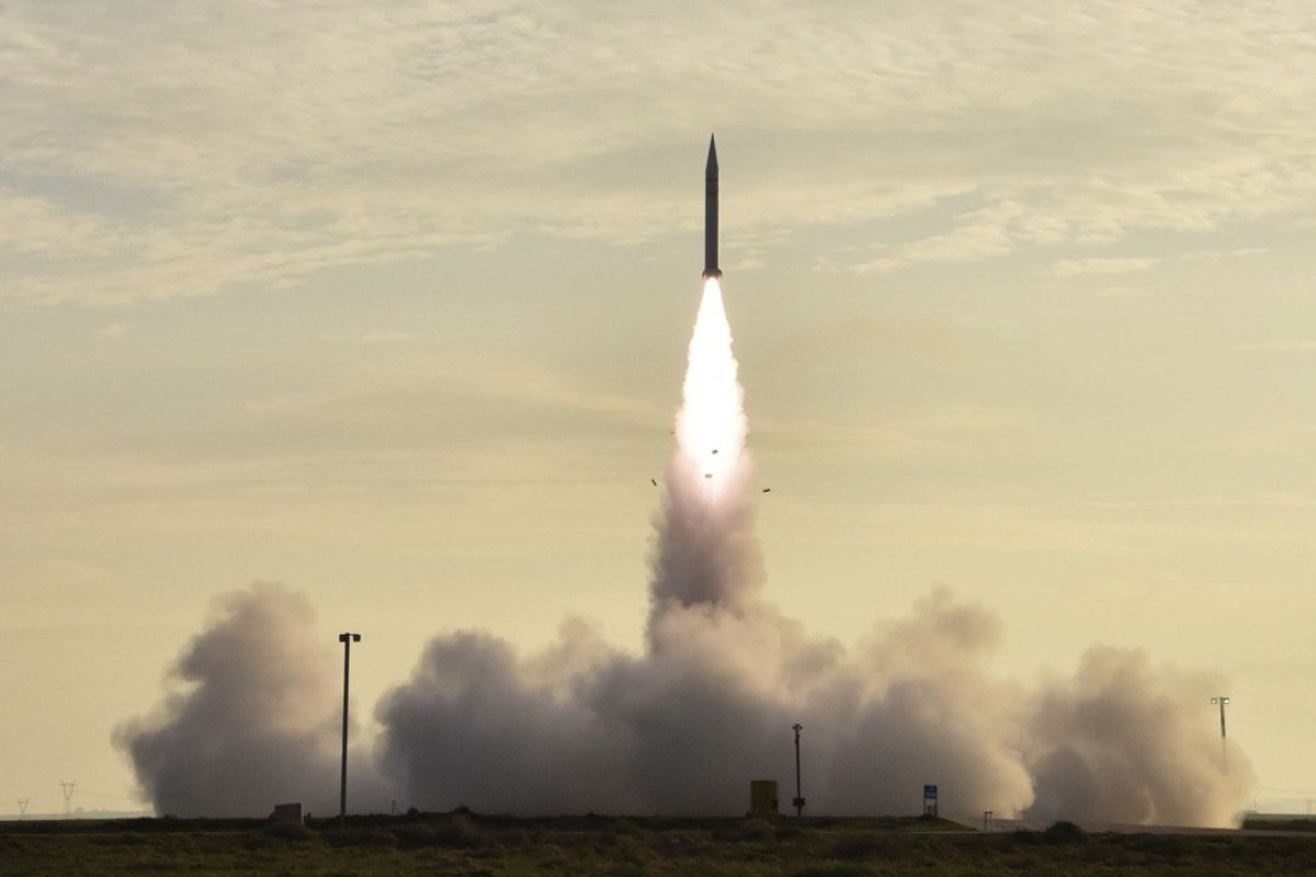 How Chinese hypersonic missile advances are inspiring the US to dust