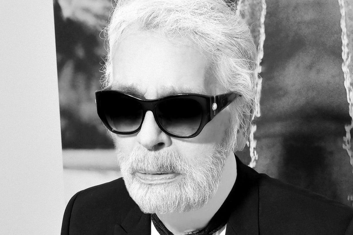 6a81678adb Legendary fashion designer Karl Lagerfeld dies at 85