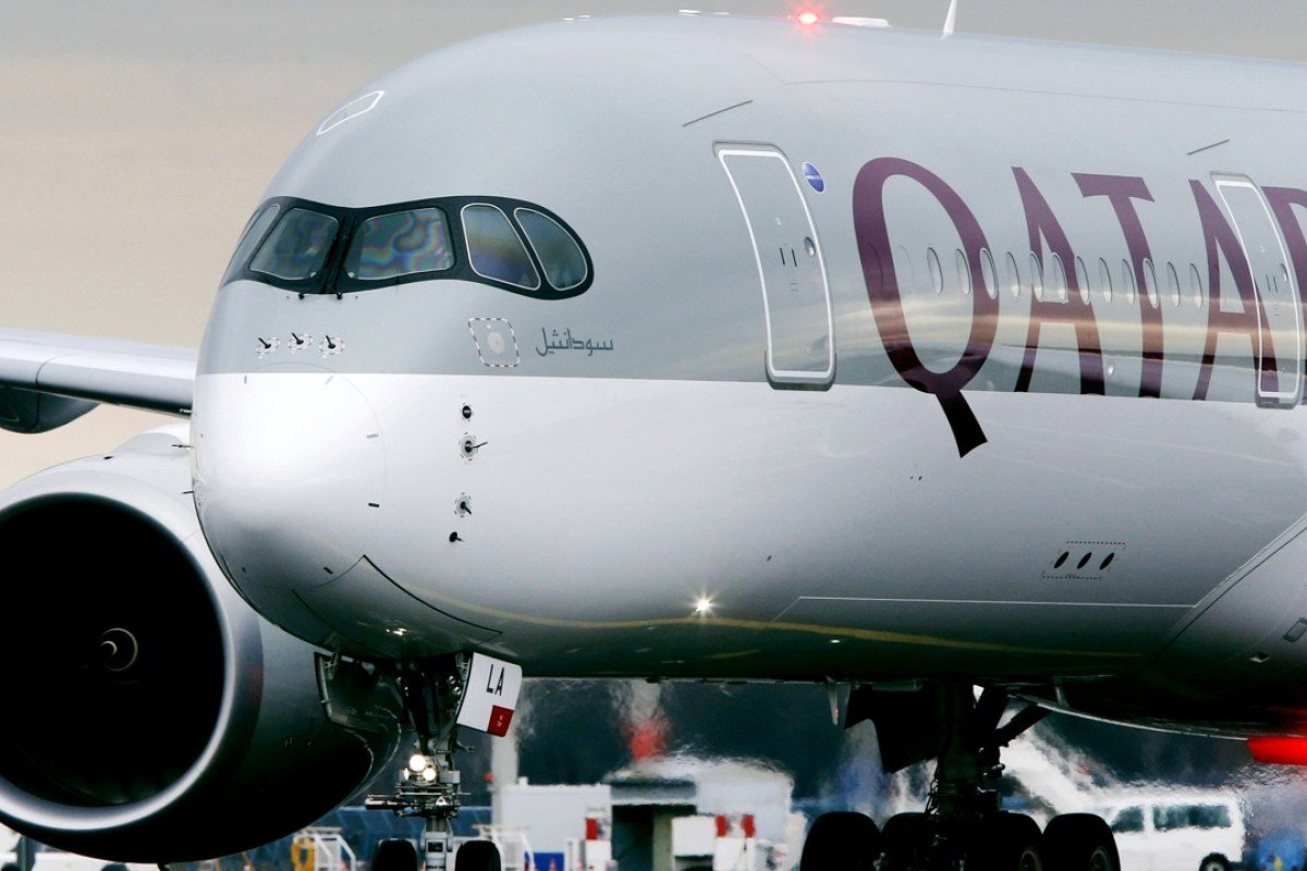 Leave if you're not happy, Qantas CEO tells Qatar Airways in
