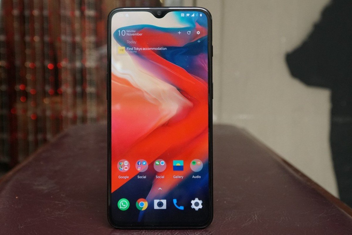 OnePlus 6T full review: probably the best upper mid-range
