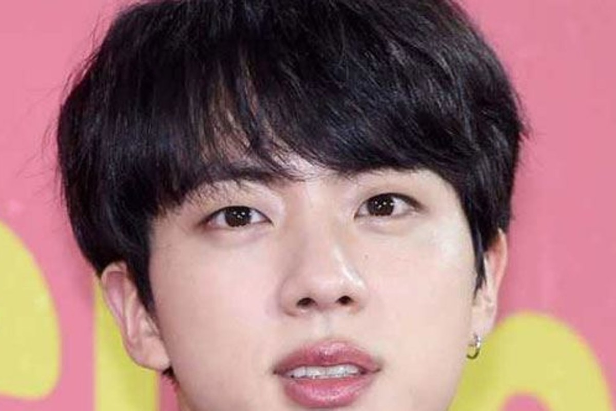 Why did Jin of K-pop superband BTS pay US$1 7 million in