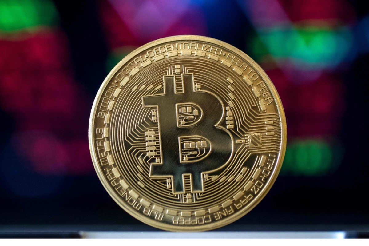 Bitcoin crashes to lowest this year, losses top 25 per cent