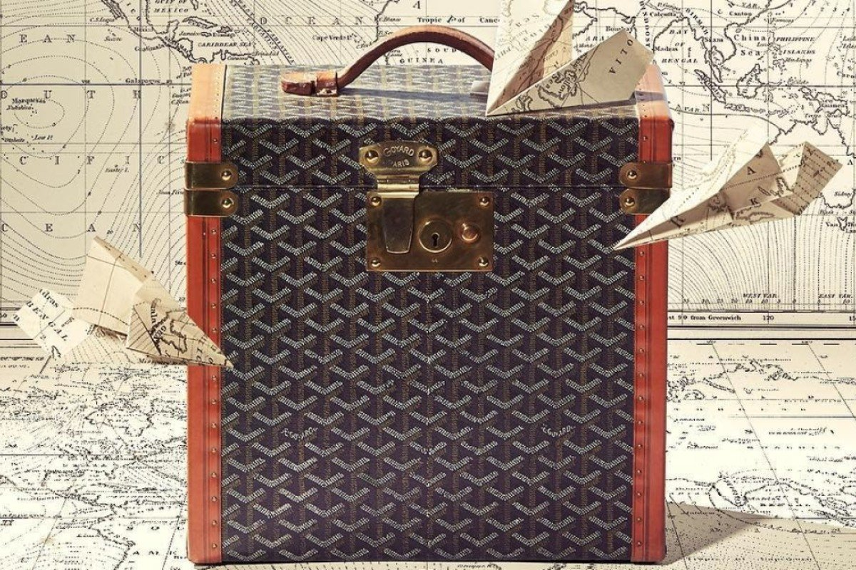27fa98ee0 Shh! Why so few people know about Goyard, the favourite brand of the  world's richest people | South China Morning Post