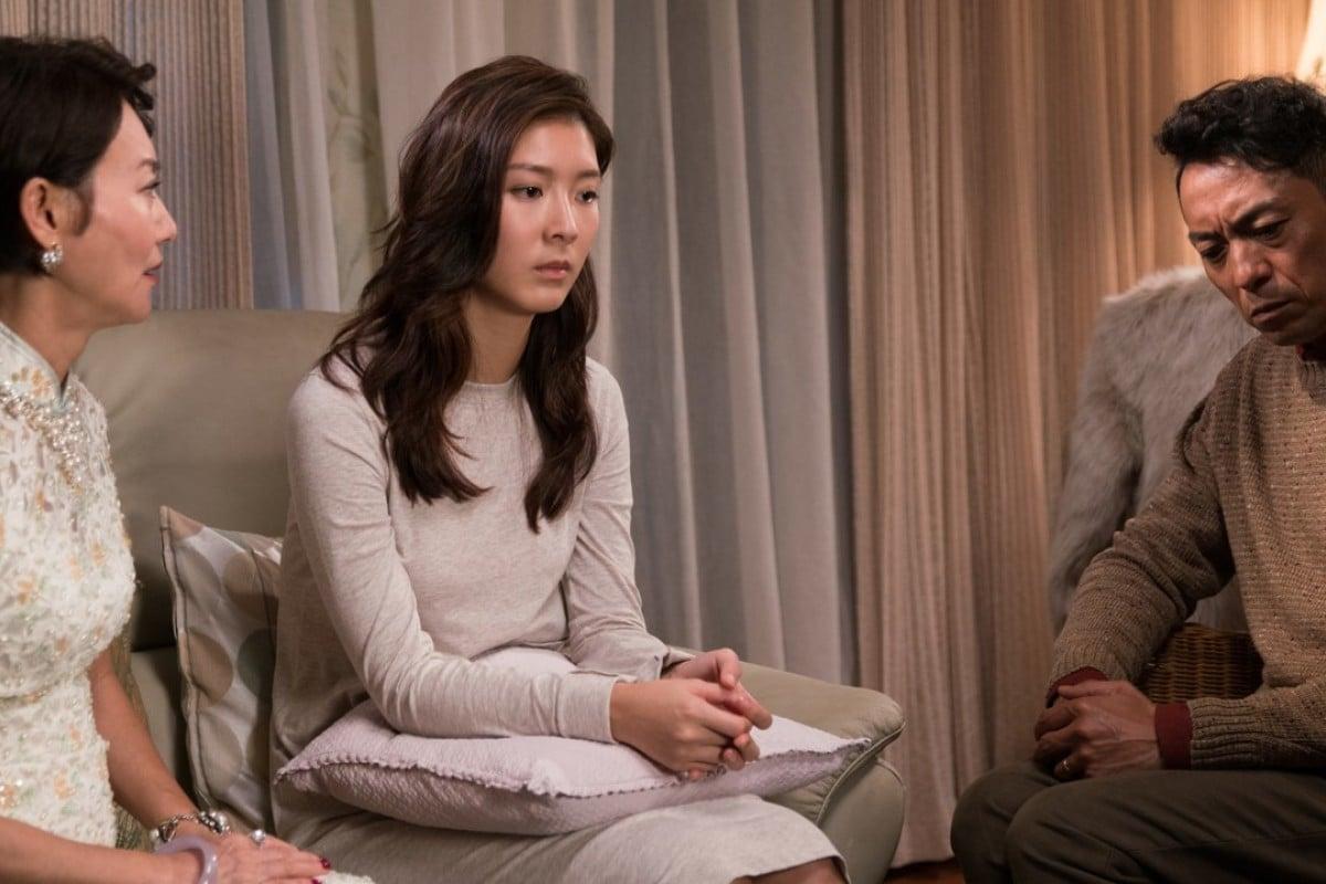 Tracey film review: Philip Keung mesmerising in Hong Kong