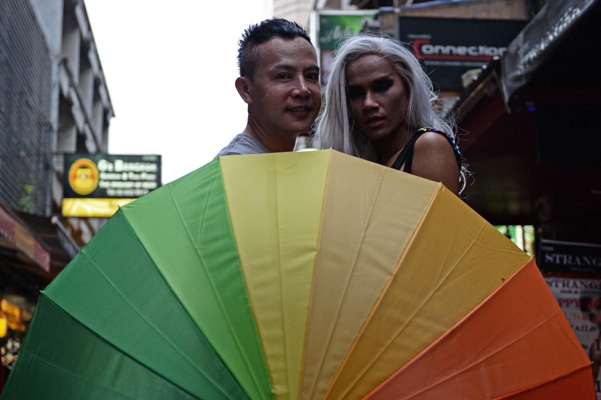 Bangkok sex sites