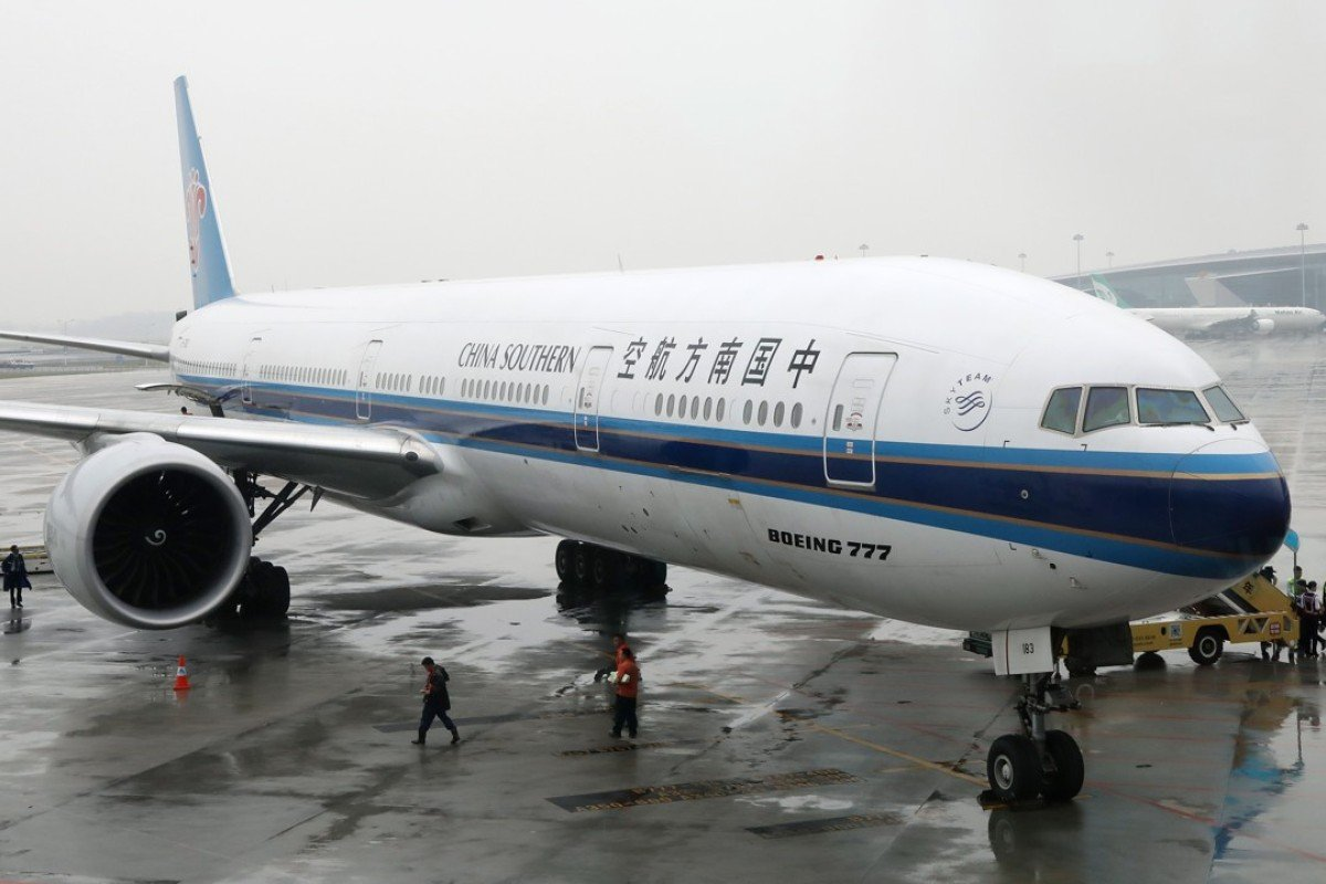 Alliance with China Southern in Oneworld \'could help Hong ...