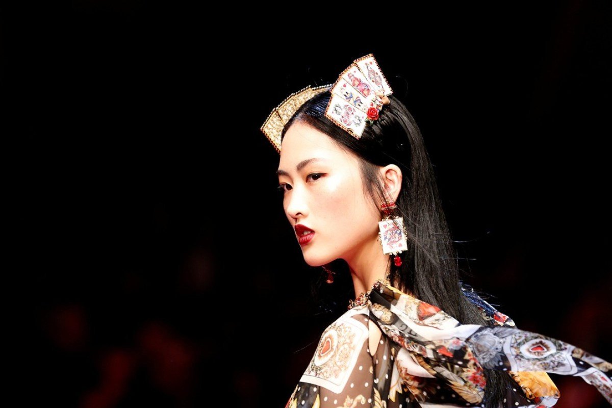 Dolce & Gabbana's Shanghai show is cancelled amid
