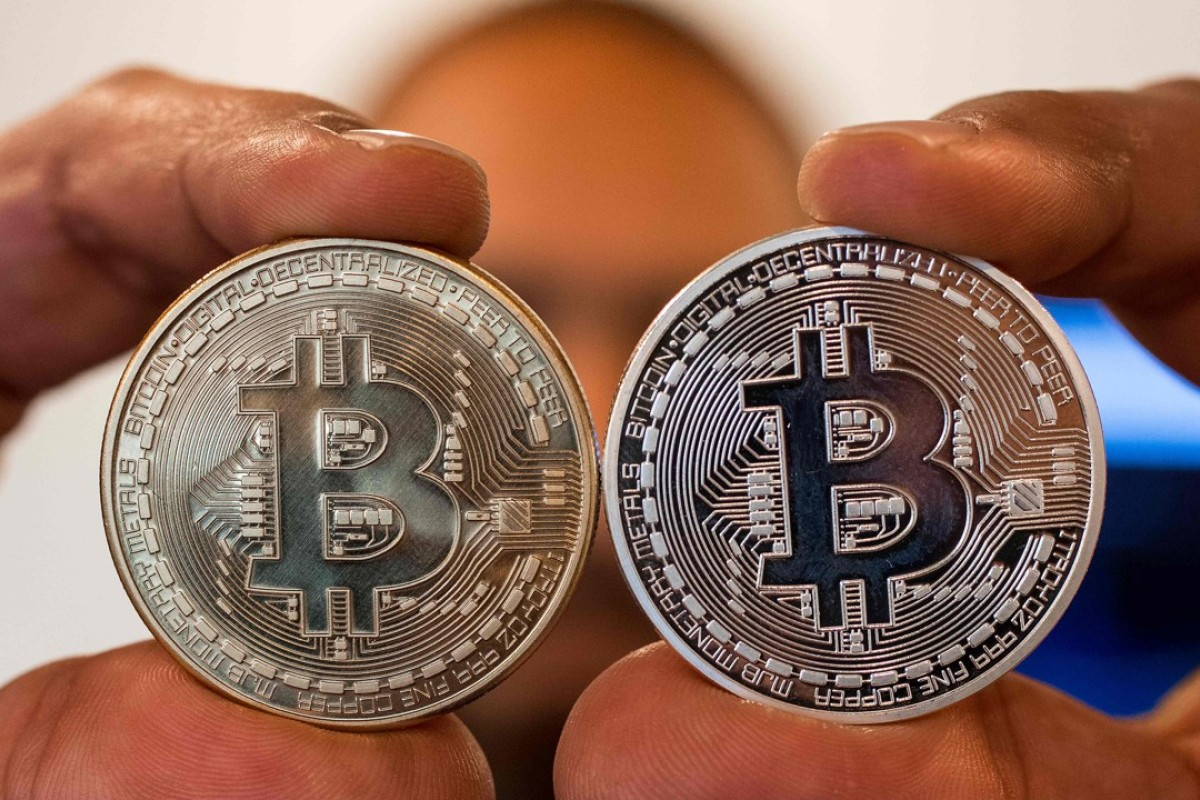As bitcoin prices fall, mining cryptocurrencies is no longer
