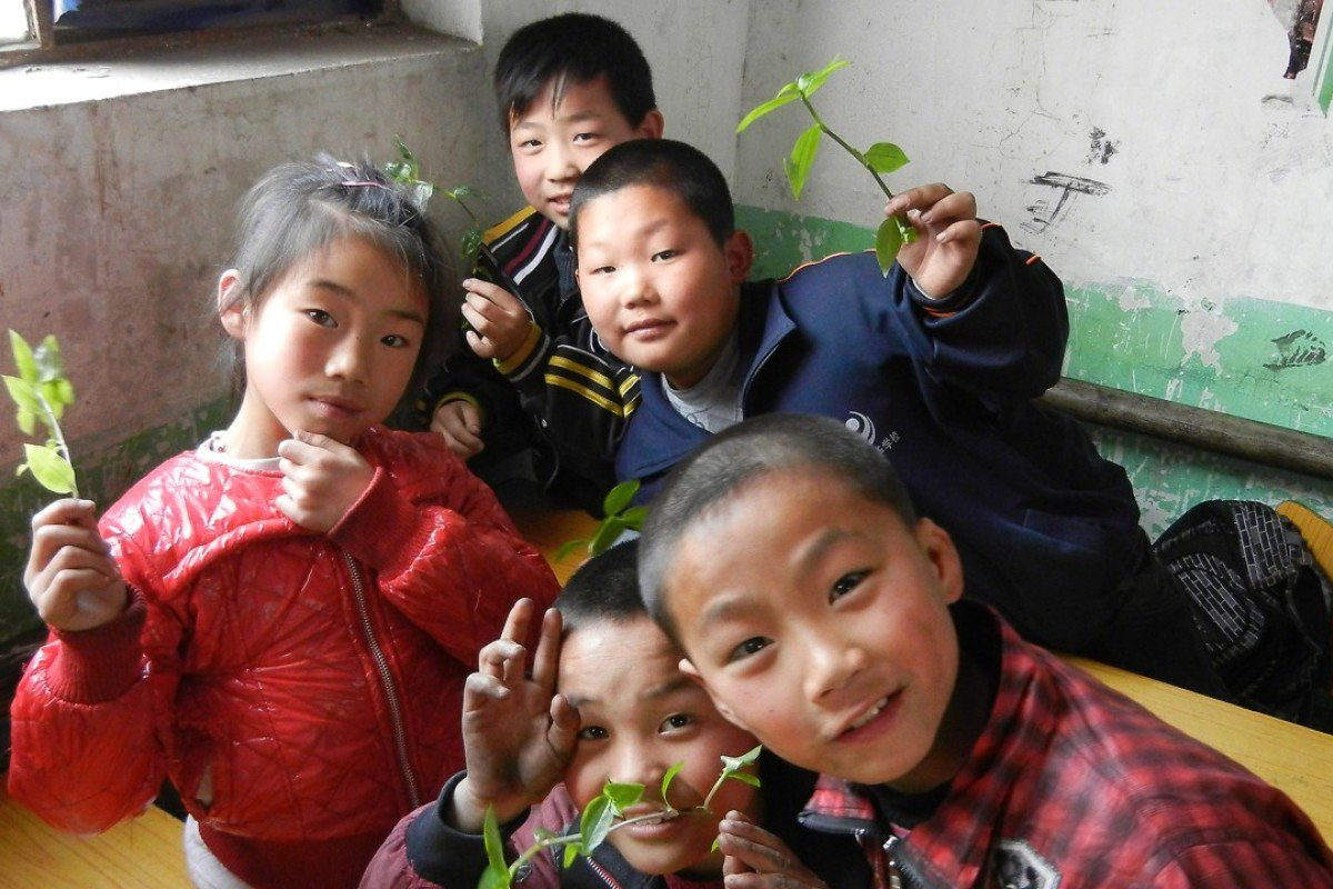 For China's migrant children struggling to get into schools