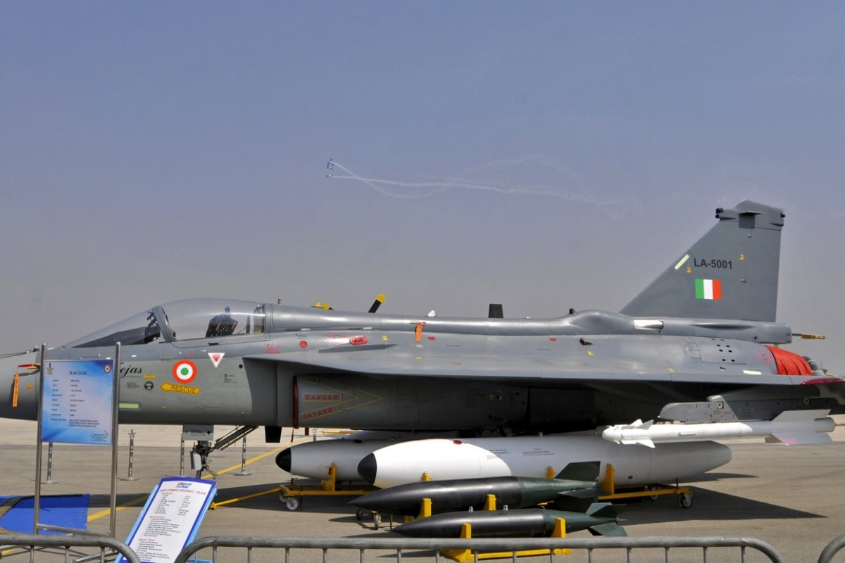 What a dogfight in court would mean for Modi's Rafale jet