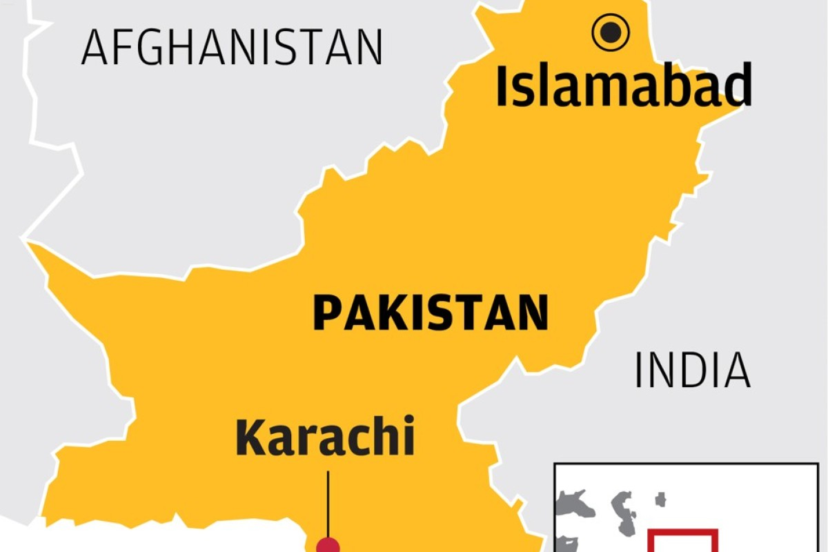 7 killed in attack on Chinese consulate in Karachi claimed
