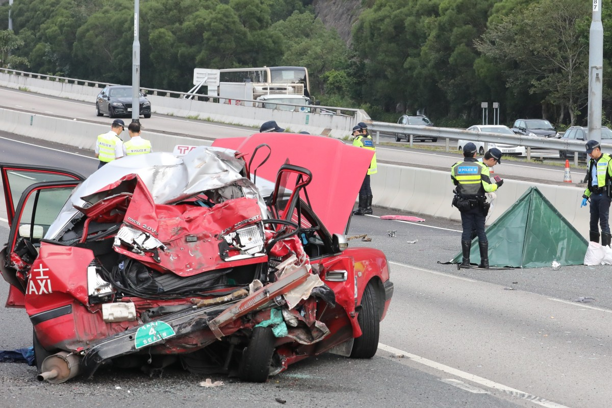 Coach driver in crash that left five dead and 32 injured had been