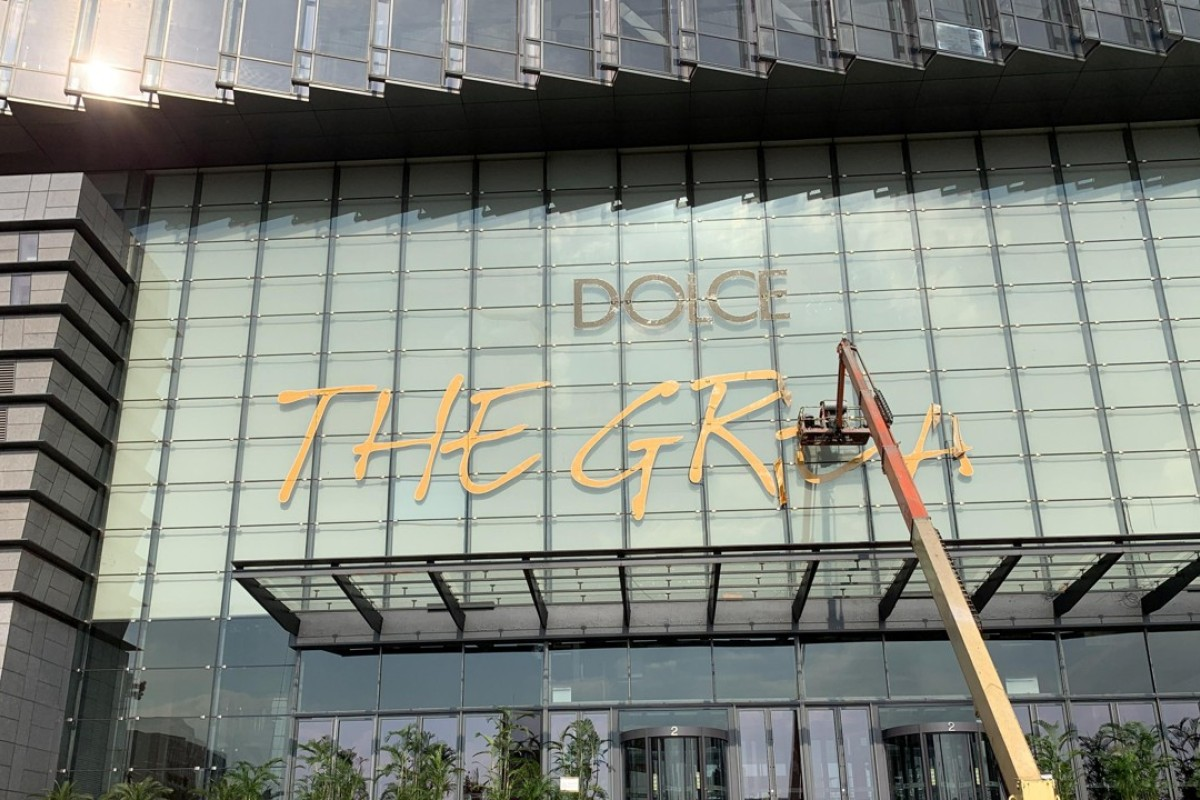 Dolce & Gabbana's China faux pas shows global brands must tread
