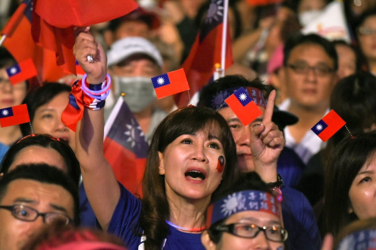 More DPP ministers must go to pay for election defeats in Taiwan, Kuomintang lawmaker says