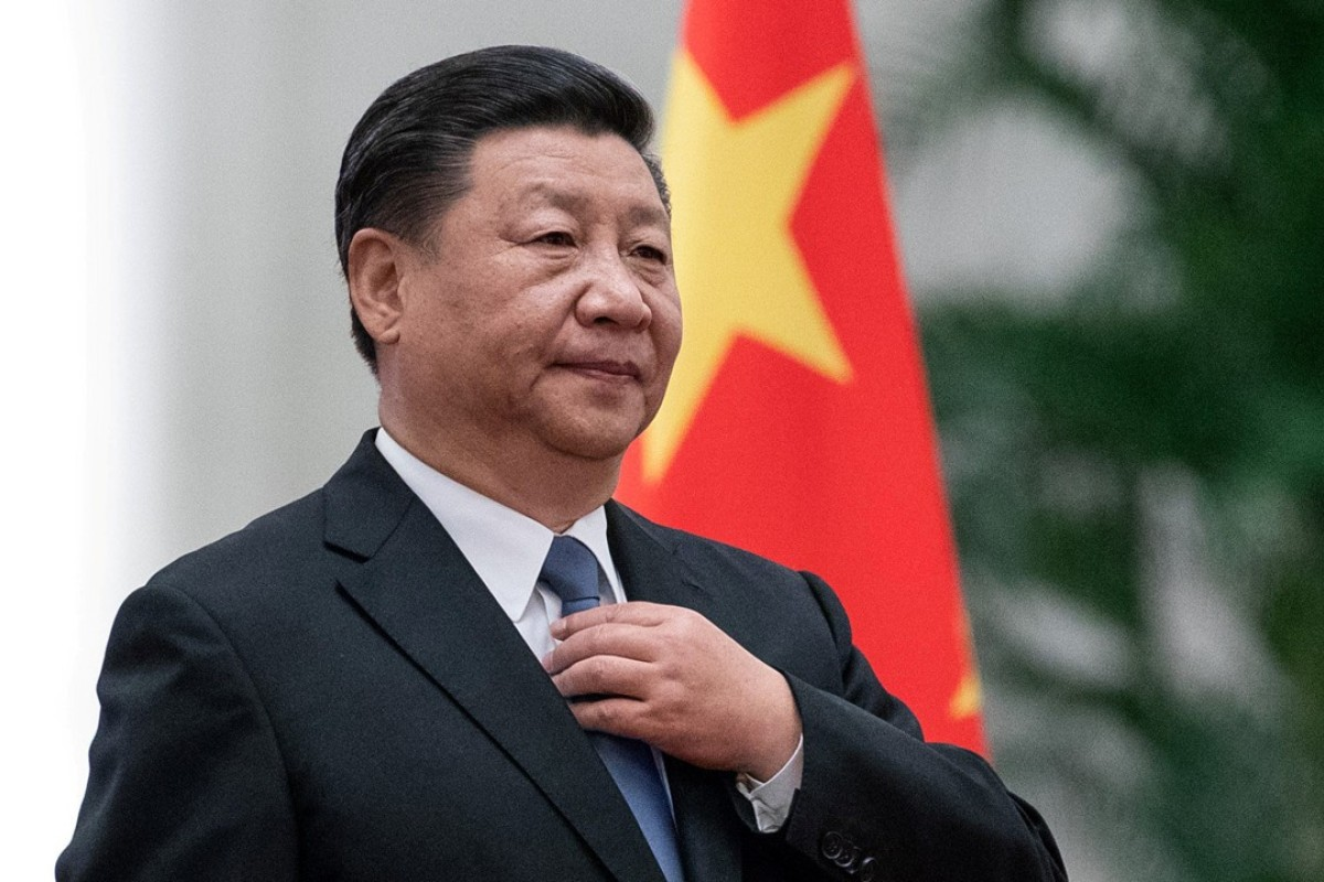 Why are so many Chinese officials killing themselves?