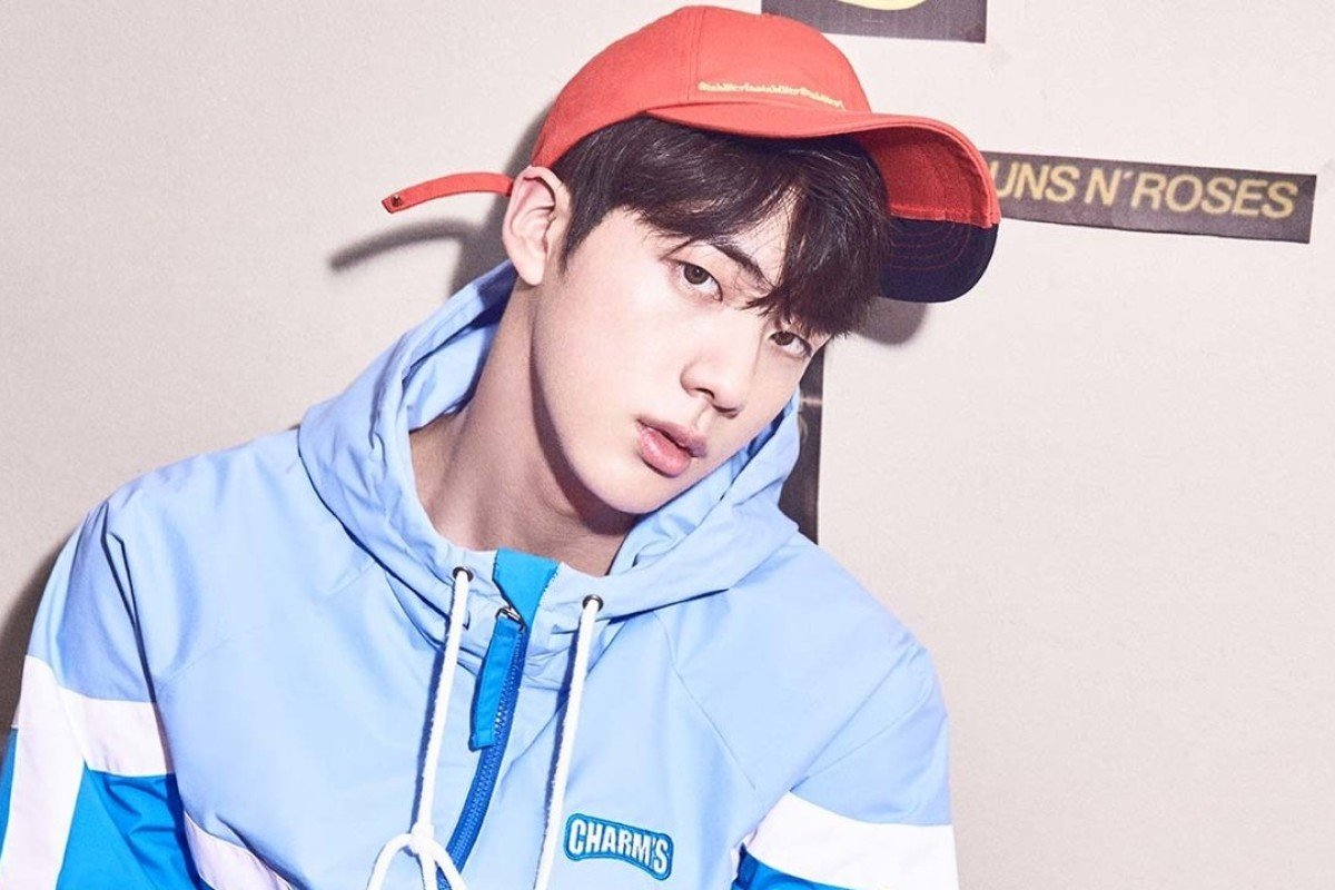 b6749fbb8 3 things you didn't know about BTS' Jin as the K-pop star turns 26 ...