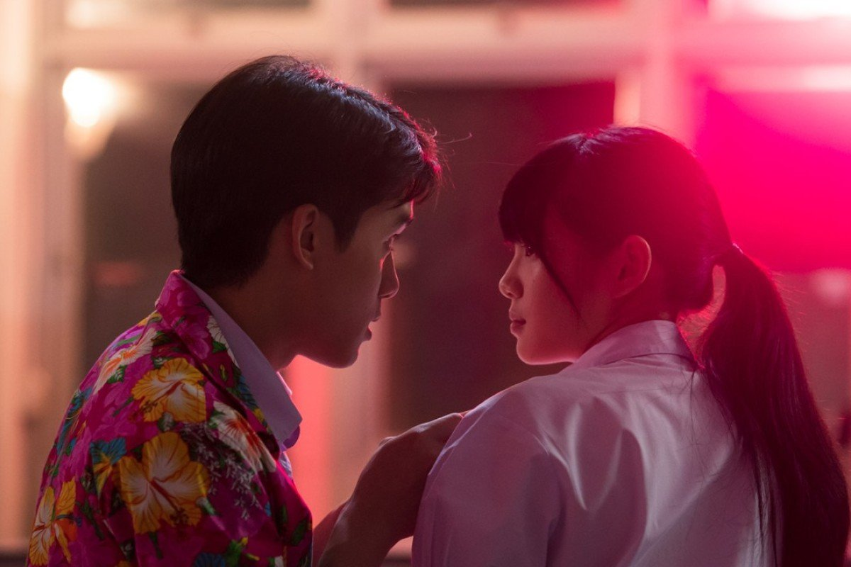 Big Brother Africa Naked Scenes homestay film review: thai supernatural drama rides on charm