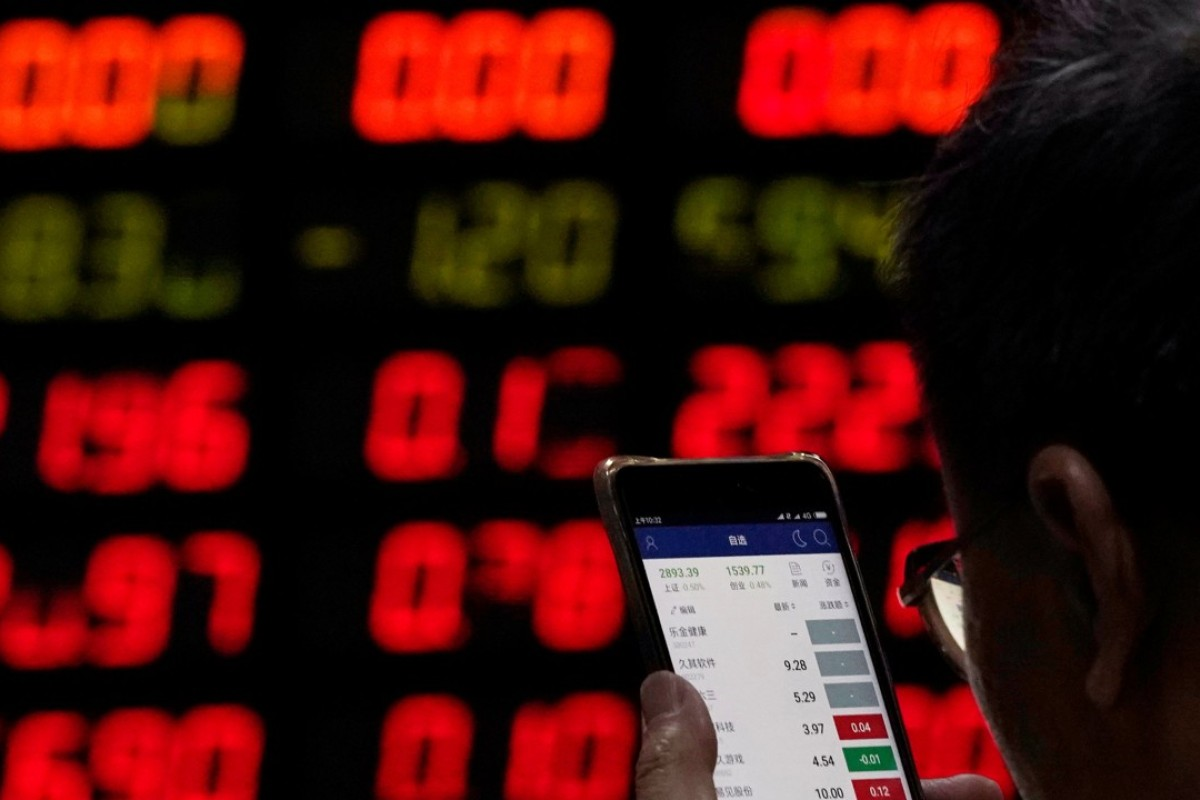 China takes a step closer to unveiling a new stock market