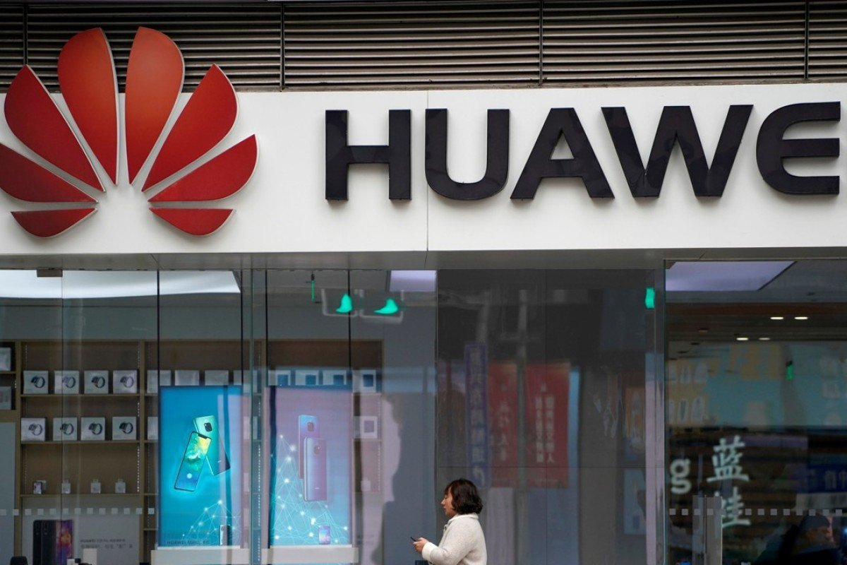 Japan to ban Huawei, ZTE from government contracts amid