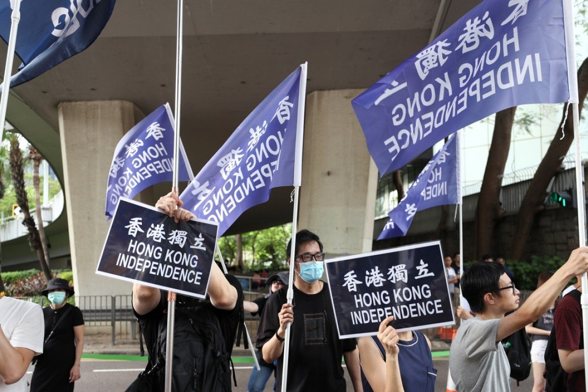 As disqualifications pile up, Hong Kong's pro-democracy