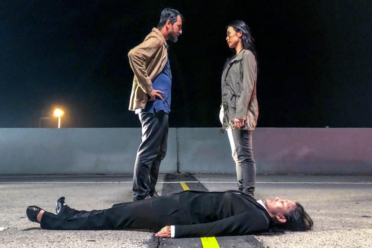 Asian remake of popular Scandinavian noir The Bridge: lack