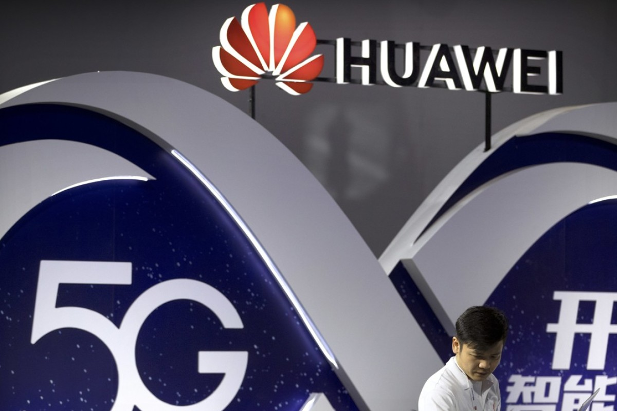 Huawei signs deal to upgrade Portugal's largest phone
