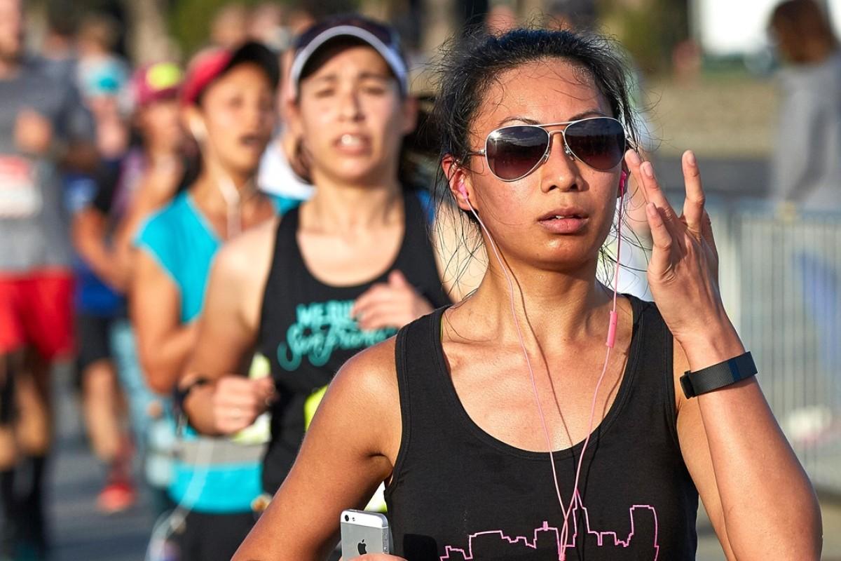 Marathon running puts heart under strain, say researchers, who urge