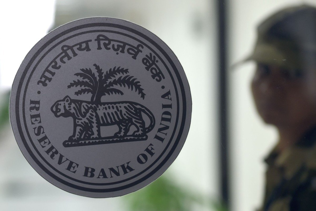 India's central bank chief quits amid row over government