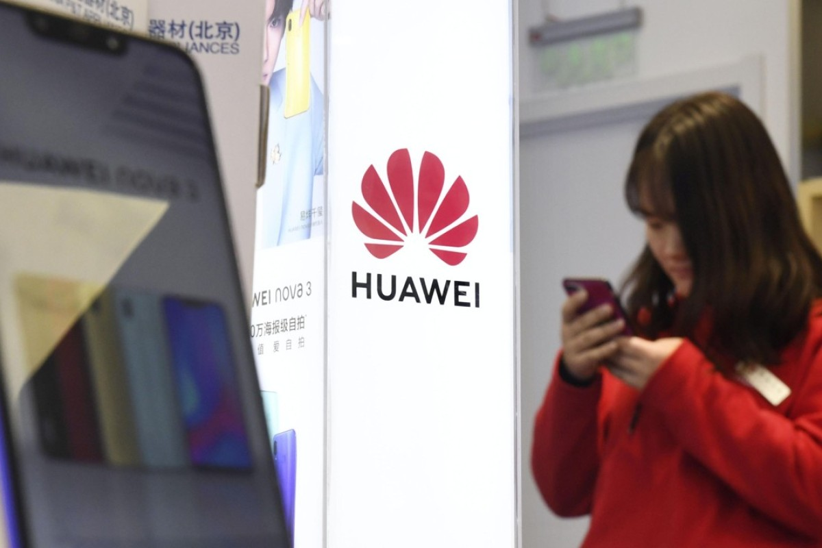 Huawei CFO's arrest poses a threat to China's global 5G