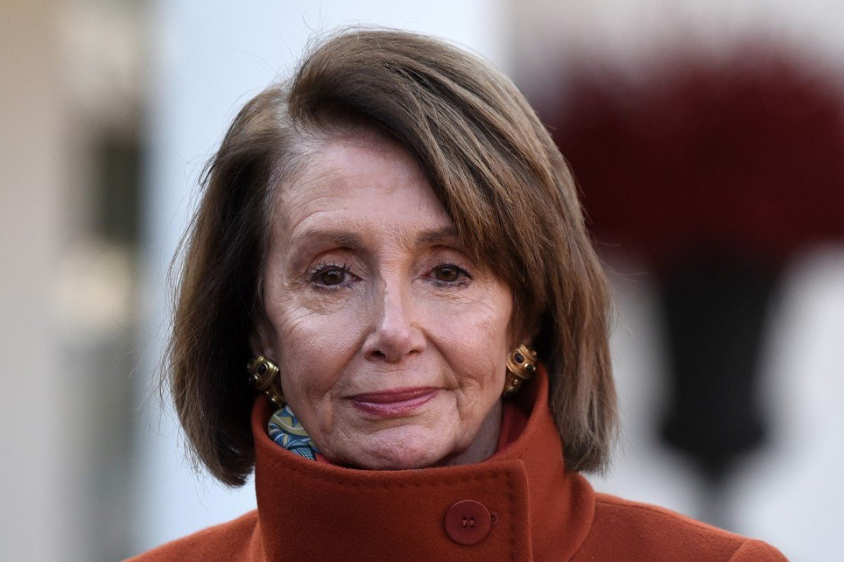 Nancy Pelosi Privately Disses Donald Trump S Manhood After